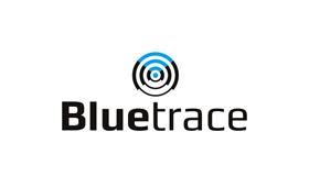 Logo Bluetrace