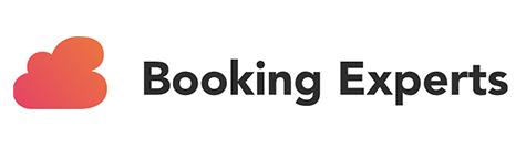 Logo Booking Experts
