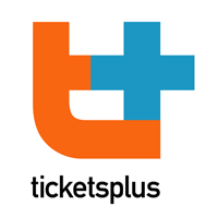 Logo Ticketsplus