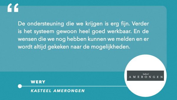 Review Kasteel Amerongen